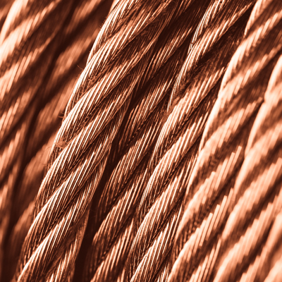 Copper and Copper Products
